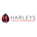 Harleys Complete Plumbing Services Logo