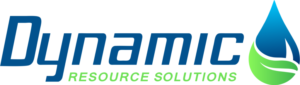 Dynamic Resource Solution Logo